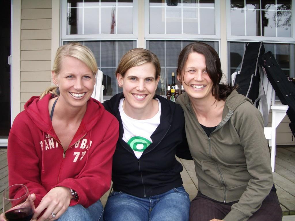 ambus sisters cottage