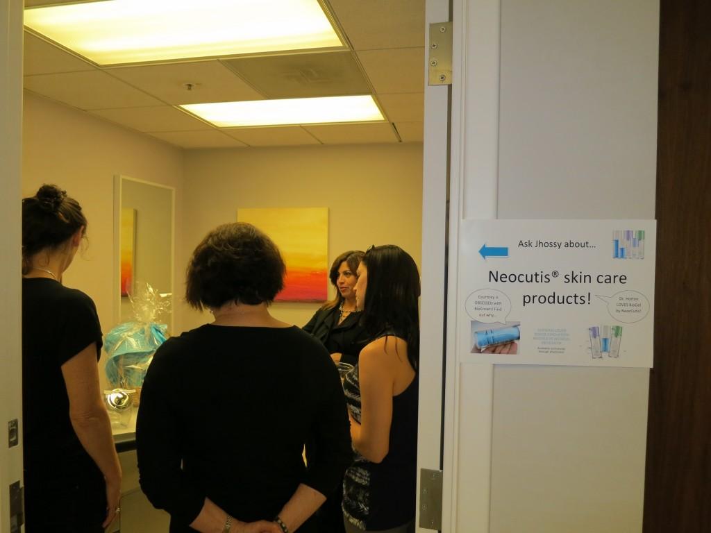 neocutis skin care education