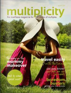 multiplicity magazine - dr horton