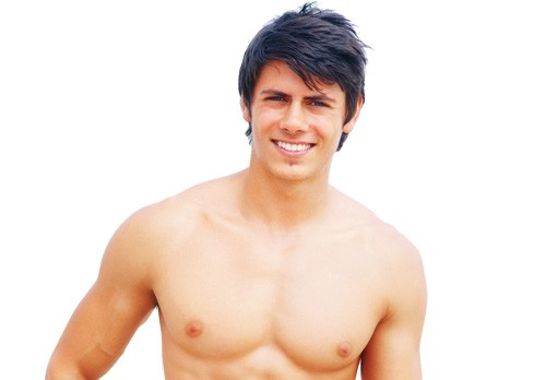 Plastic Surgery isn't just for women - many MEN are also interested in looking their best!