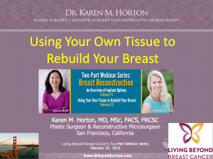 Click the image to download Dr. Horton's presentation.