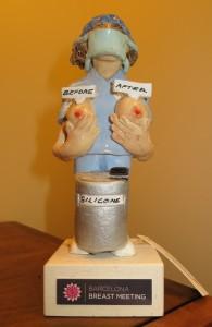 bbm statue