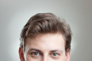 Botox and other forehead treatments for men