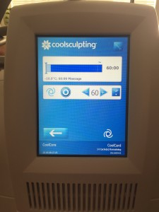 CoolSculpting was the treatment we invited our Beauty & Bubbles event attendees to come view firsthand and learn about personally!
