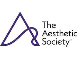 The Aesthetic Society Logo - ASAPS New Logo